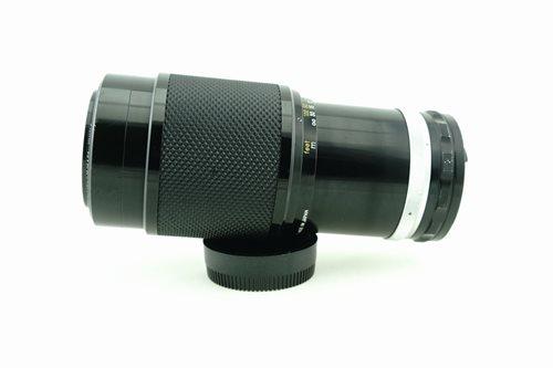 Nikon NIKKOR-C Auto 80-200 f4.5  รูปขนาดปก ลำดับที่ 6 Nikon NIKKOR-C Auto 80-200 f4.5