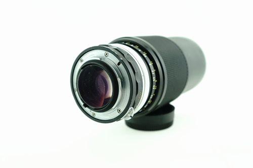Nikon NIKKOR-C Auto 80-200 f4.5  รูปขนาดปก ลำดับที่ 7 Nikon NIKKOR-C Auto 80-200 f4.5