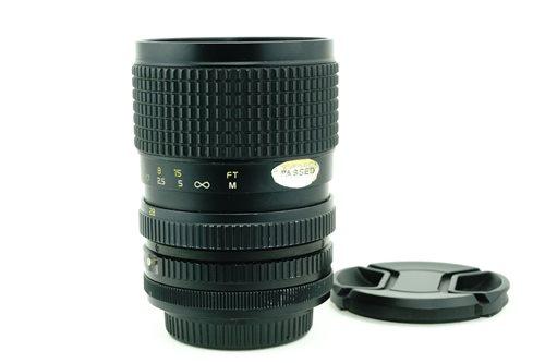 Tokina AT-X 28-85mm f3.5-4.5  รูปขนาดปก ลำดับที่ 4 Tokina AT-X 28-85mm f3.5-4.5