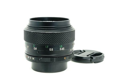 Fujinon 50mm f1.4  รูปขนาดปก ลำดับที่ 3 Fujinon 50mm f1.4