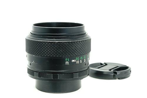 Fujinon 50mm f1.4  รูปขนาดปก ลำดับที่ 5 Fujinon 50mm f1.4