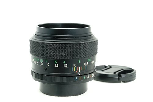 Fujinon 50mm f1.4  รูปขนาดปก ลำดับที่ 6 Fujinon 50mm f1.4