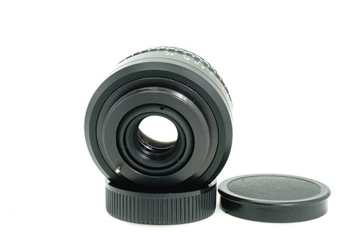 Fujinon 50mm f1.4  รูปขนาดปก ลำดับที่ 7 Fujinon 50mm f1.4