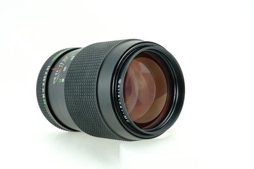Rolleinar-MC 135mm f2.8  รูปขนาดปก ลำดับที่ 1 Rolleinar-MC 135mm f2.8