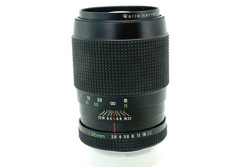 Rolleinar-MC 135mm f2.8  รูปขนาดปก ลำดับที่ 5 Rolleinar-MC 135mm f2.8