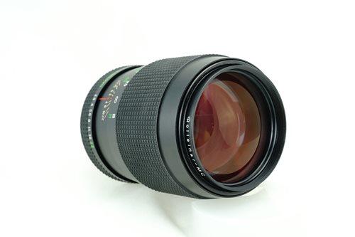 Rolleinar-MC 135mm f2.8  รูปขนาดปก ลำดับที่ 7 Rolleinar-MC 135mm f2.8
