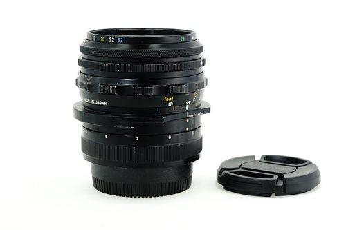 Nikkor 35mm f2.8 Perspective Shift  รูปขนาดปก ลำดับที่ 6 Nikkor 35mm f2.8 Perspective Shift