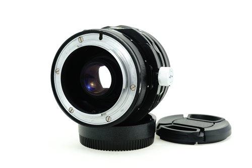 Nikkor 35mm f2.8 Perspective Shift  รูปขนาดปก ลำดับที่ 7 Nikkor 35mm f2.8 Perspective Shift