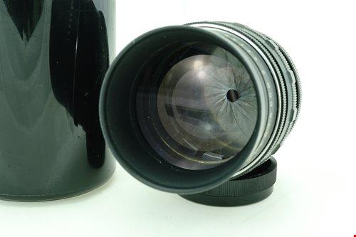 Pentacon 135mm f2.8 (15 Blade)  รูปขนาดปก ลำดับที่ 6 Pentacon 135mm f2.8 (15 Blade)