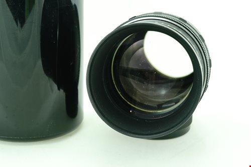 Pentacon 135mm f2.8 (15 Blade)  รูปขนาดปก ลำดับที่ 7 Pentacon 135mm f2.8 (15 Blade)
