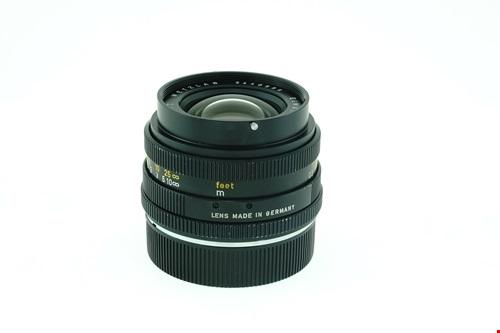 Leica Elmarit-R 28mm f2.8  รูปขนาดปก ลำดับที่ 4 Leica Elmarit-R 28mm f2.8