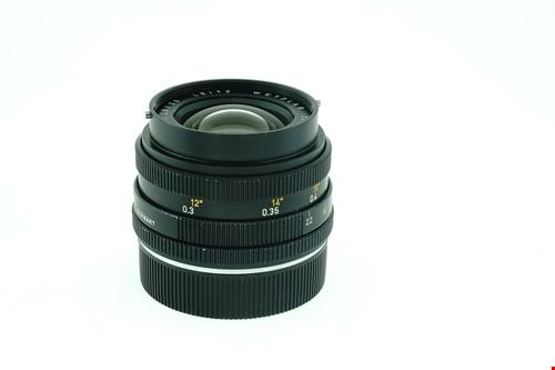Leica Elmarit-R 28mm f2.8  รูปขนาดปก ลำดับที่ 5 Leica Elmarit-R 28mm f2.8