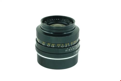 Leica Elmarit-R 35mm f2.8  รูปขนาดปก ลำดับที่ 4 Leica Elmarit-R 35mm f2.8
