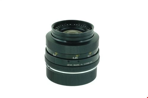Leica Elmarit-R 35mm f2.8  รูปขนาดปก ลำดับที่ 5 Leica Elmarit-R 35mm f2.8