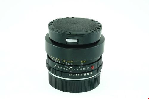 Leica Elmarit-R 35mm f2.8  รูปขนาดปก ลำดับที่ 7 Leica Elmarit-R 35mm f2.8