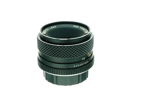 Yashica DSB 50mm f1.9  รูปขนาดปก ลำดับที่ 4 Yashica DSB 50mm f1.9