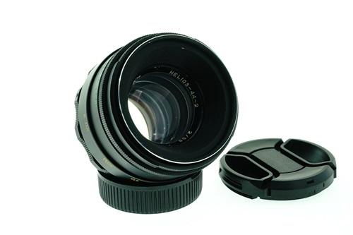 Helios 44-2 58mm f2 โบเก้วน  รูปขนาดปก ลำดับที่ 1 Helios 44-2 58mm f2 ???????