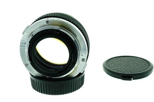 Olympus 50mm f1.4  รูปขนาดปก ลำดับที่ 7 Olympus 50mm f1.4