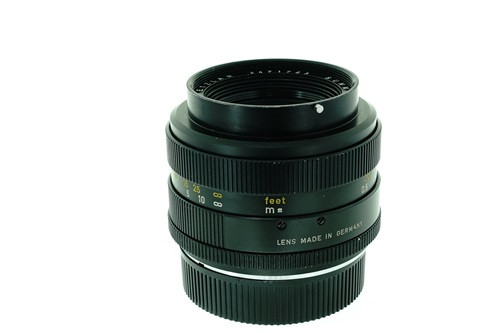 Leica Summilux-R 50mm f1.4  รูปขนาดปก ลำดับที่ 5 Leica Summilux-R 50mm f1.4