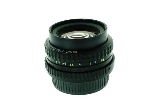 Pentax-A 50mm f1.7  รูปขนาดปก ลำดับที่ 4 Pentax-A 50mm f1.7
