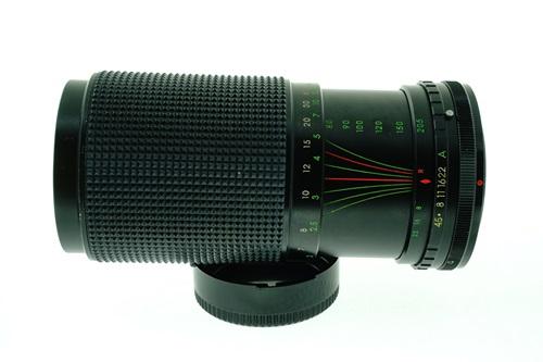 Gemini MC Macro 80-205mm f4.5  รูปขนาดปก ลำดับที่ 2 Gemini MC Macro 80-205mm f4.5