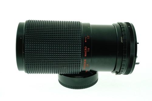 Gemini MC Macro 80-205mm f4.5  รูปขนาดปก ลำดับที่ 3 Gemini MC Macro 80-205mm f4.5