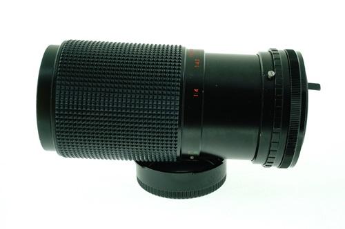 Gemini MC Macro 80-205mm f4.5  รูปขนาดปก ลำดับที่ 4 Gemini MC Macro 80-205mm f4.5