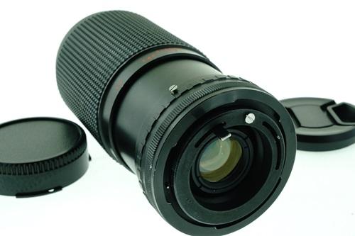 Gemini MC Macro 80-205mm f4.5  รูปขนาดปก ลำดับที่ 7 Gemini MC Macro 80-205mm f4.5