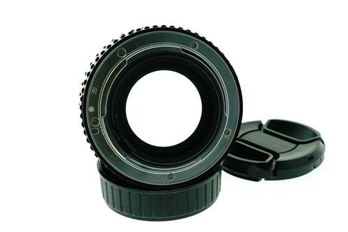 Pentax-A 50mm f1.4  รูปขนาดปก ลำดับที่ 7 Pentax-A 50mm f1.4