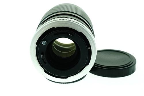 Beck 135mm f2.8  รูปขนาดปก ลำดับที่ 7 Beck 135mm f2.8