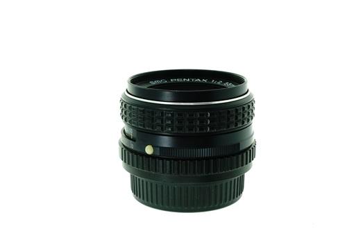 Pentax-M 55mm f2  รูปขนาดปก ลำดับที่ 3 Pentax-M 55mm f2