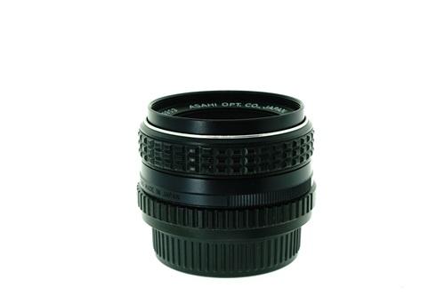 Pentax-M 55mm f2  รูปขนาดปก ลำดับที่ 5 Pentax-M 55mm f2