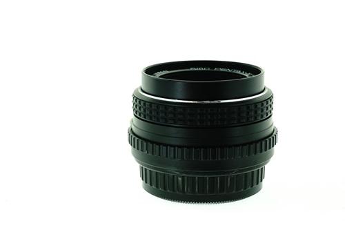Pentax-M 50mm f2  รูปขนาดปก ลำดับที่ 4 Pentax-M 50mm f2