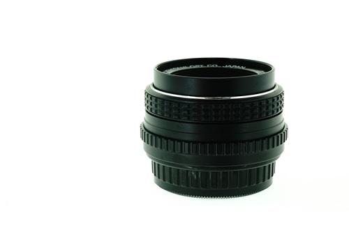 Pentax-M 50mm f2  รูปขนาดปก ลำดับที่ 5 Pentax-M 50mm f2