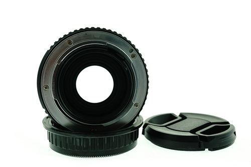 Pentax-M 50mm f2  รูปขนาดปก ลำดับที่ 7 Pentax-M 50mm f2