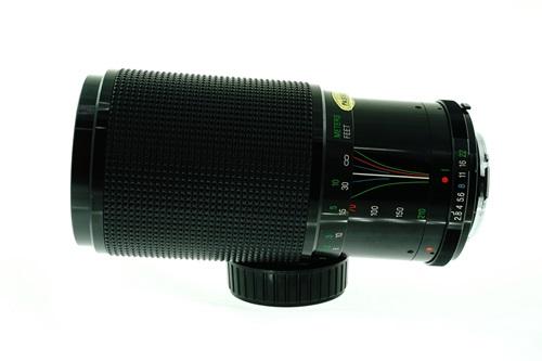 Vivitar Series 1 70-210mm f2.8-4 #2  รูปขนาดปก ลำดับที่ 2 Vivitar Series 1 70-210mm f2.8-4
