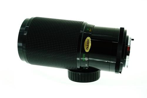 Vivitar Series 1 70-210mm f2.8-4 #2  รูปขนาดปก ลำดับที่ 5 Vivitar Series 1 70-210mm f2.8-4