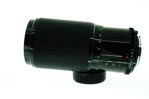 Vivitar Series 1 70-210mm f2.8-4 #2  รูปขนาดปก ลำดับที่ 6 Vivitar Series 1 70-210mm f2.8-4