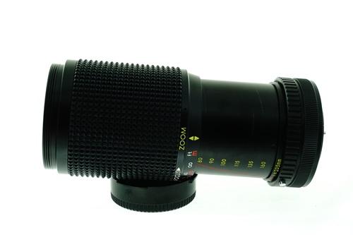 Quantary 80-205mm f4.5  รูปขนาดปก ลำดับที่ 3 Quantary 80-205mm f4.5