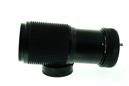 Quantary 80-205mm f4.5  รูปขนาดปก ลำดับที่ 4 Quantary 80-205mm f4.5