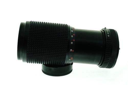 Quantary 80-205mm f4.5  รูปขนาดปก ลำดับที่ 5 Quantary 80-205mm f4.5