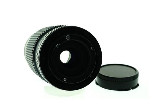 Quantary 80-205mm f4.5  รูปขนาดปก ลำดับที่ 7 Quantary 80-205mm f4.5