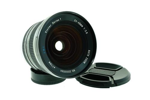 Vivitar 24-48mm f3.8  รูปขนาดปก ลำดับที่ 1 Vivitar 24-48mm f3.8