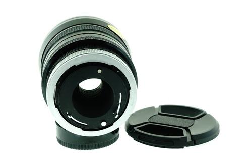 Vivitar 24-48mm f3.8  รูปขนาดปก ลำดับที่ 7 Vivitar 24-48mm f3.8