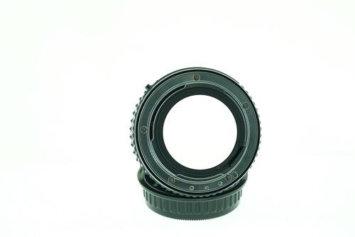 Pentax-A 55mm f1.2  รูปขนาดปก ลำดับที่ 7 Pentax-A 55mm f1.2