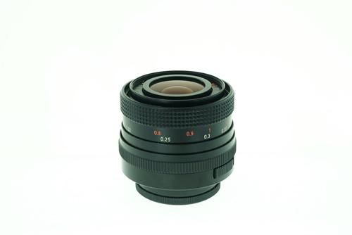 Carl Zeiss Flektogon 35mm f2.4 MC  รูปขนาดปก ลำดับที่ 5 Carl Zeiss Flektogon 35mm f2.4 MC