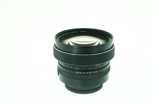 Carl Zeiss Flektogon 20mm f2.8  รูปขนาดปก ลำดับที่ 2 Carl Zeiss Flektogon 20mm f2.8
