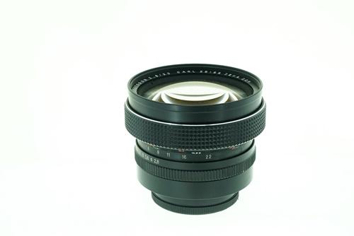 Carl Zeiss Flektogon 20mm f2.8  รูปขนาดปก ลำดับที่ 3 Carl Zeiss Flektogon 20mm f2.8