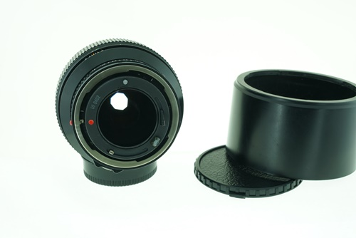 Canon 85mm f1.2L  รูปขนาดปก ลำดับที่ 7 Canon 85mm f1.2L