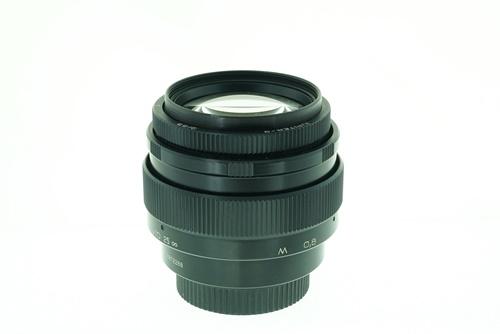 Jupiter-9 85mm f2  รูปขนาดปก ลำดับที่ 4 Jupiter-9 85mm f2
